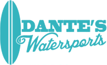 Dantes Watersports Surf Lessons, Kayak Tours and SUP Costa Rica