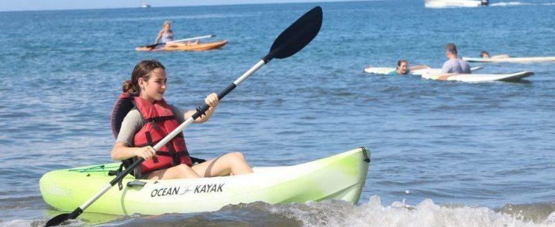 Manuel Antonio Ocean Kayak